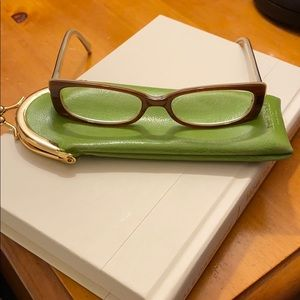 Kate Spade Reading Glasses - 1.0 Magnification